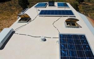 Solar Tutorial IV  Solar Panel Selection & Wiring  RV's