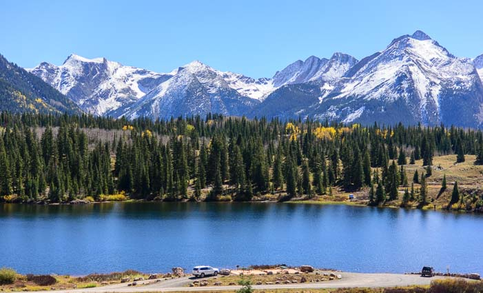 Image result for snow capped mountains colorado