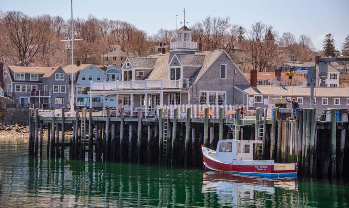 Rockport Massachusetts Quaint Charm On Bostons North Shore