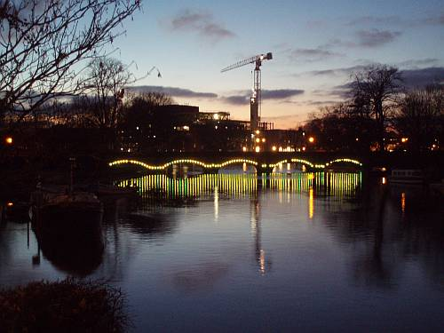 stratford-upon-avon-england-sunset-tramway-bridge-rebuilding-royal-shakespeare-theatre-by-roadsofstone