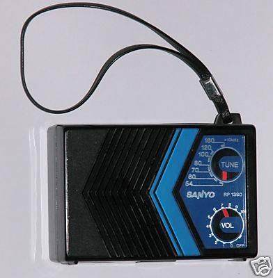sanyo-am-transistor-radio-1970s