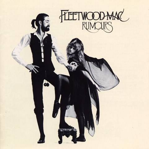 rumours by fleetwood mac 1977