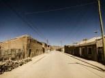 δρόμοι του Uyuni