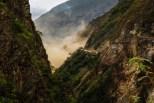Peru, road to Santa Teresa (5)