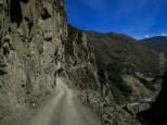 Peru, road to Santa Teresa (3)