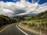Τελευταία χιλιόμετρα στο Εκουαδόρ