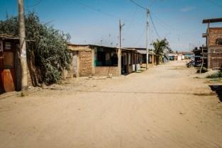 Οι γειτονιές της Mancora