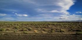 Παταγονικό τοπίο στην επαρχία Neuquen