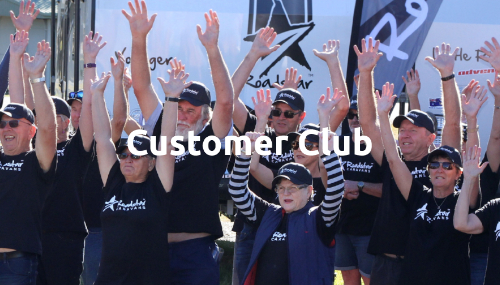 Customer Club