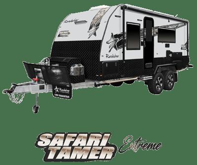 Safari Tamer Extreme