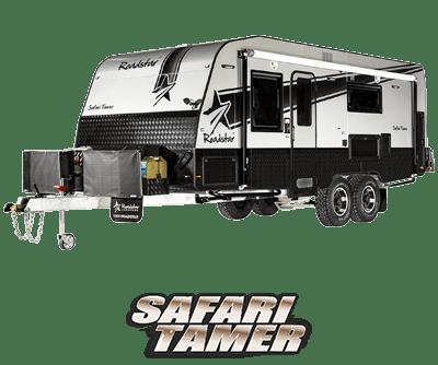 Safari Tamer
