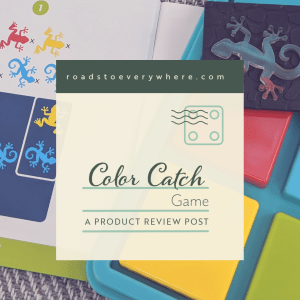 Color Catch Smart Game review