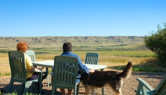 Wild West Honeymoons