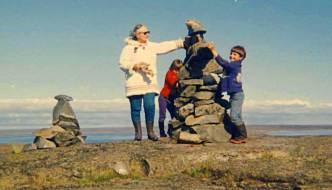 Rankin Inlet, Canada, 1968
