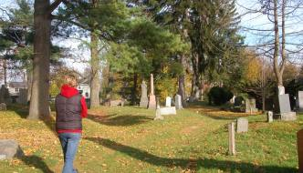 Canada's most haunted town
