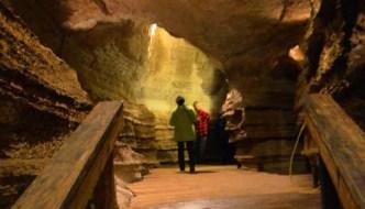 The Caveman of Bonnechere