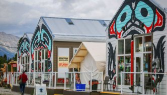 First Nations Culture Enriches the Yukon