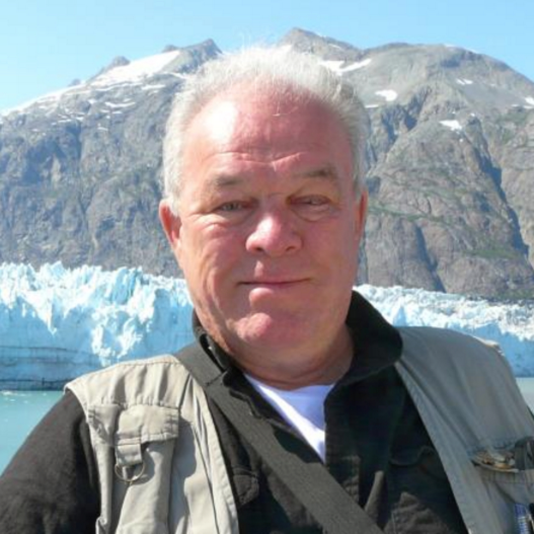 Pat Brennan travel journalist