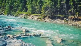 Five Amazing Natural Hot Springs in BC …