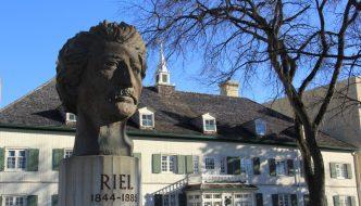 Discovering Metis History in Winnipeg