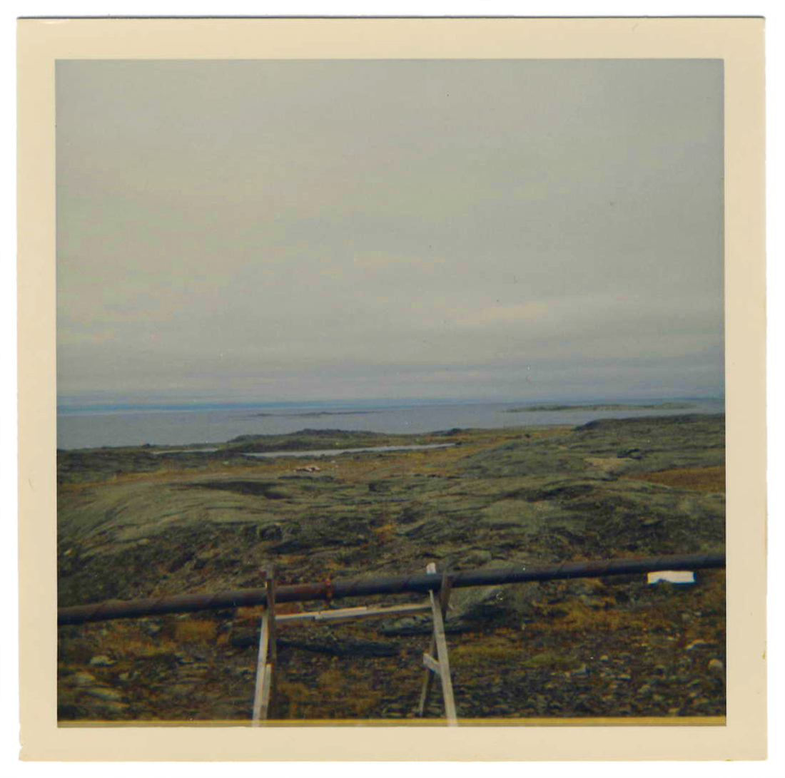 Rankin Inlet 1968