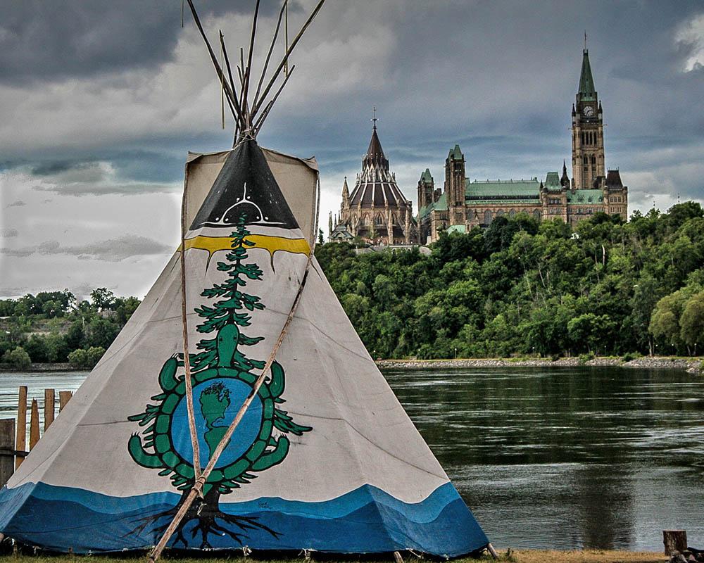 Indigenous Tourism in Ottawa