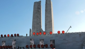 Remembrance Day Pilgrimage