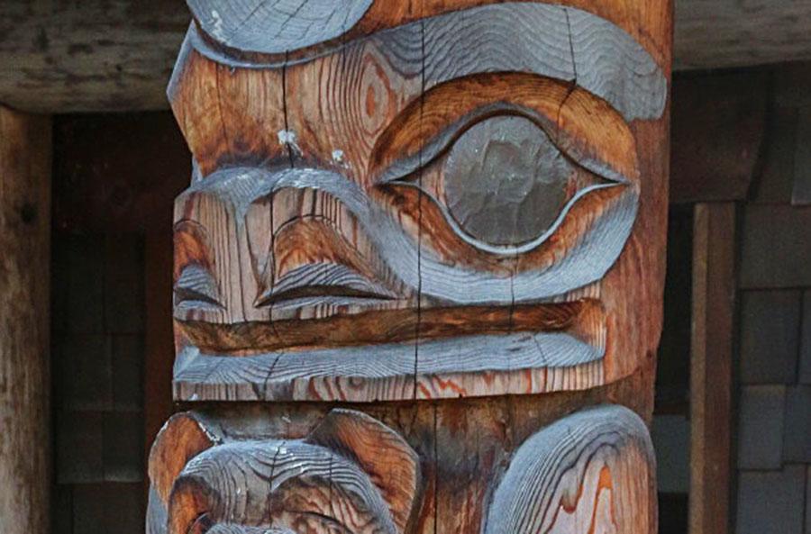 Pender Island Reconciliation
