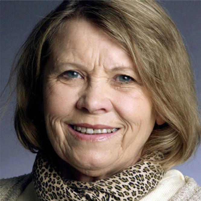 Janet Podolak