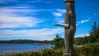 Yuquot (Friendly Cove) — Centre of the World