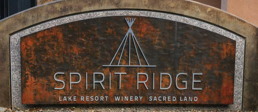 Spirit Ridge Resort Winery