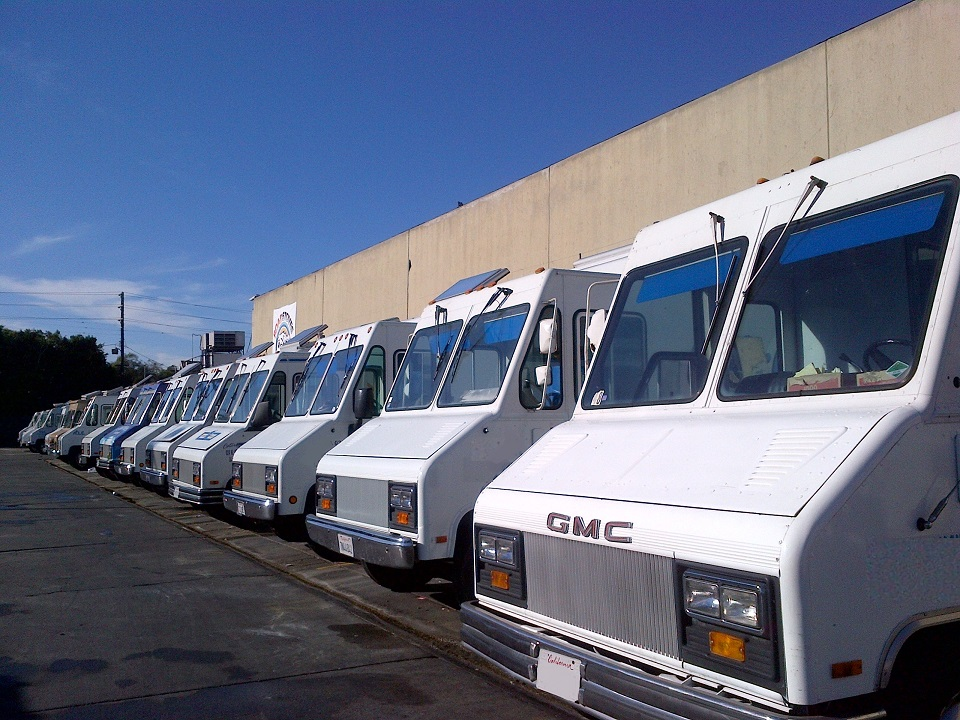Food Trucks for Rent from RoadStoves