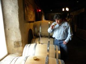 Wollersheim Winery photo.
