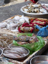 Local Seafood Market