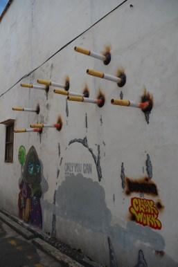 Random Street Art #2