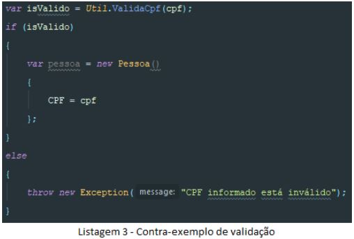 Listagem3