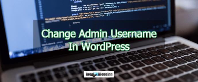 change-admin-username-in-wordpress