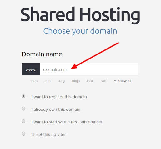 Save 40% On DreamHost Hosting With A Free Domain Name 2
