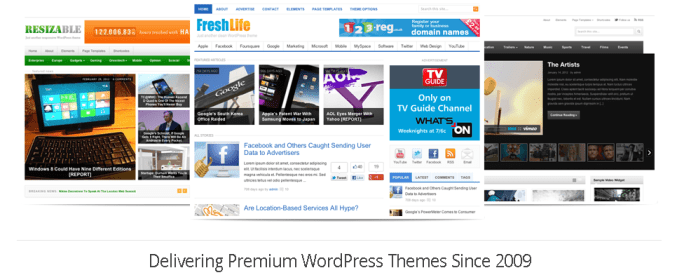 theme junkie responsive wordpress theme