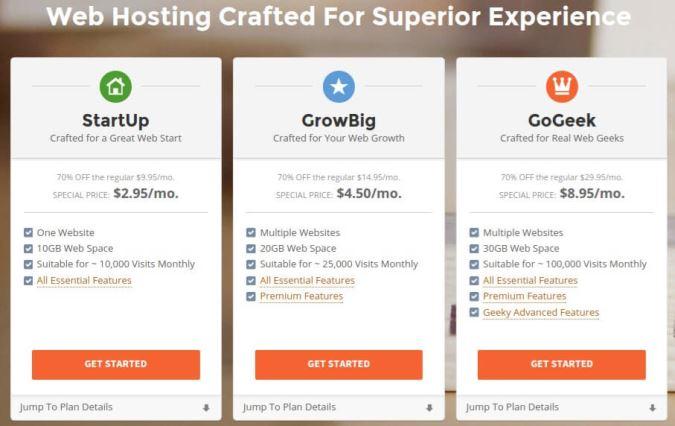 SiteGround Discounts