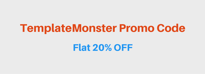 Template Monster Coupon Code