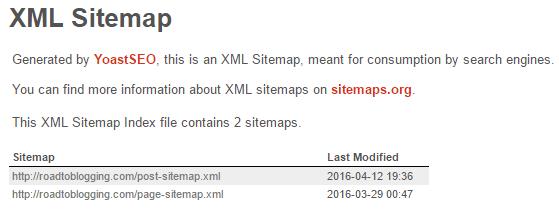 sitemap index elegant xml sitemap extractor in google sheets with