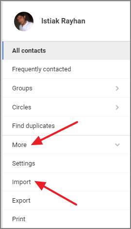 gmail-import-contacts