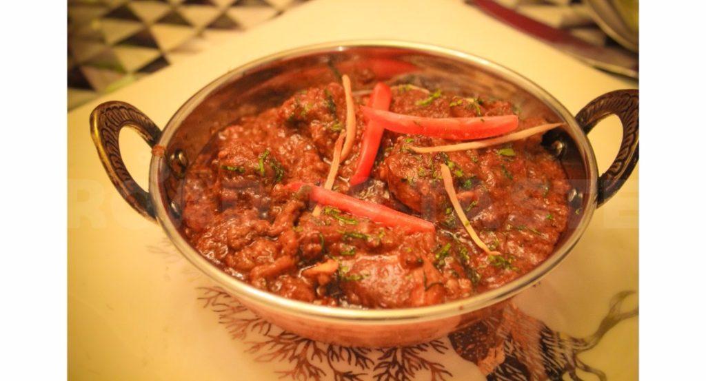 Mughlai Food Festival