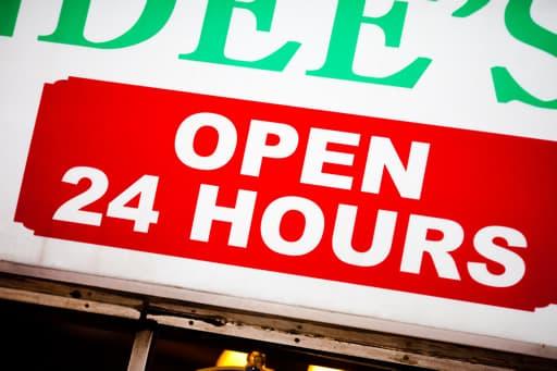 24時間365日遊べるオンラインカジノ
