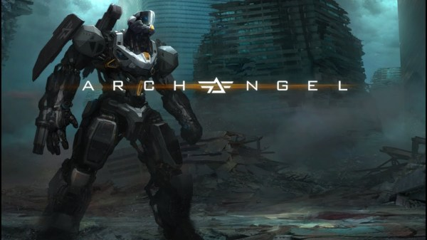 'Archangel' Launches on PSVR, Vive and Rift Support Coming ...