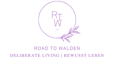 Road To Walden
