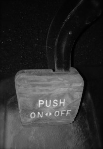 Is your parking brake missing you?
