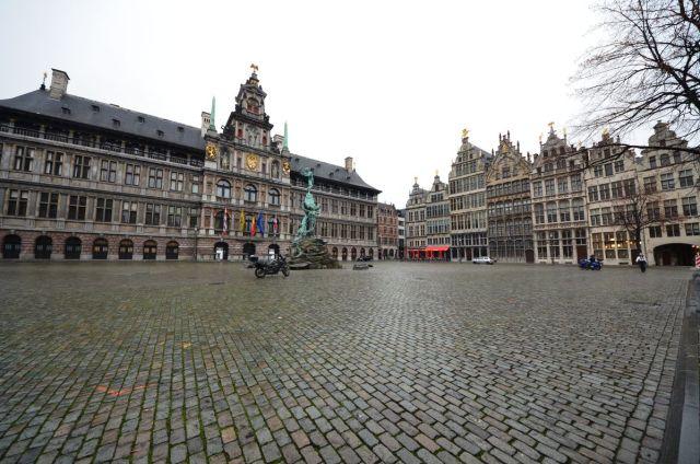Grote Markt - Anvers