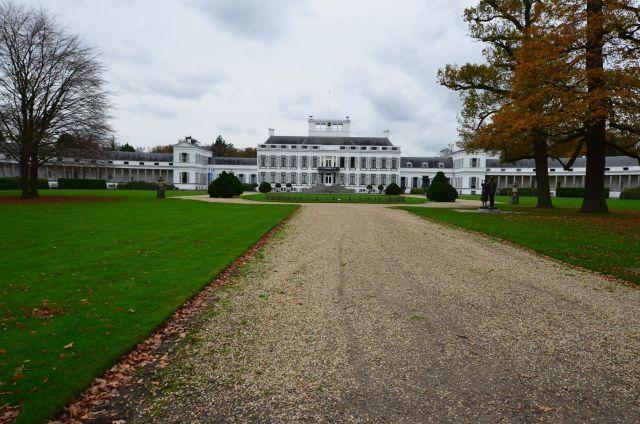 Palais royal à Soestdijk